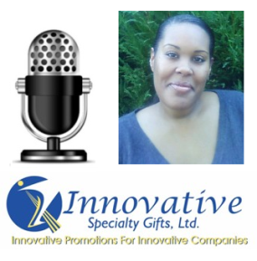 Falisha Hopkins: Innovative Specialty Gifts