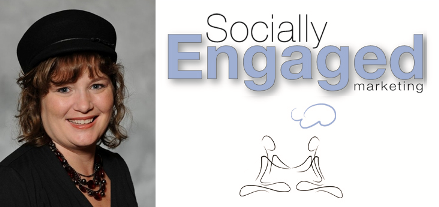 Charity Hisle: Socially Engaged Marketing