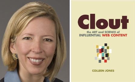 Colleen Jones: Clout