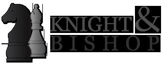 Josh Letourneau: Knight and Bishop