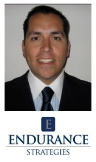Andres Sandate: Endurance Strategies