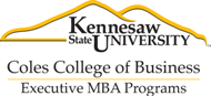 Coles College Of Business: Executive MBA Program