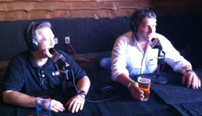 Business RadioX Interviews John Biggs