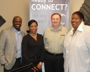 Gregory Bradley, Kimberly Jones, Don Walters, Nikole Toptas