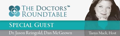 Dr. Jason Reingold & Dan McGeown