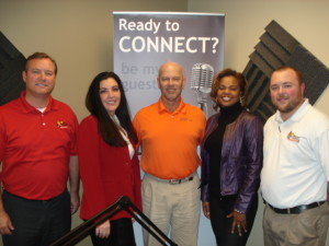 Rick Spooner, Tess Turrin, Jerry Walker, Angel Nowlin, Cagney Chappell