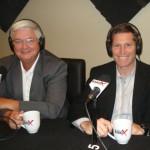 Mike Barlett and Dan Kaufman, JE Dunn Construction