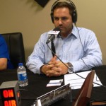 Phillip Campbell on Business RadioX