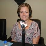 Sarah Embro, ALS Association GA Chapter