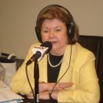 Lane Tharp on Senior Salute Radio