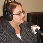Mindy on Senior Salute Radio