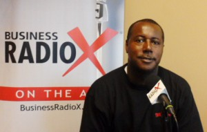 Buckhead Business Radio 10-07-14 Terry Carver 1