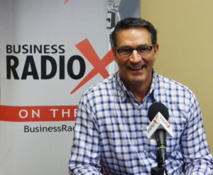 Buckhead Business Radio 10-14-14 Mark Toro 1