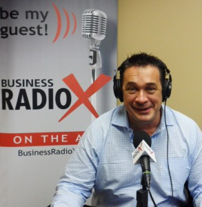 Buckhead Business Radio 10-14-14 Steve Palmer 2