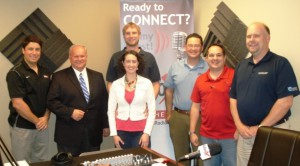 Mike Sammond, Jim Slagle, James Willard, Kelli Willard, Lee Miller, Alan Shirley, Steven Julian
