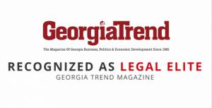 Georgia Trend Magazine on Naggiar & Sarif Family Law