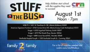 CRN Stuff the Bus August 1 2015