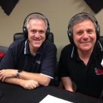 Stone Payton and Lee Kantor, Business RadioX