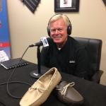 Dennis McCormick, Tucket Footwear 2