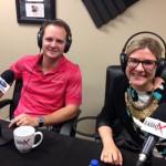Kevin Ford & Stephanie Moyer, Insperity