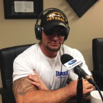 Eric Boxer, Tapout Fitness