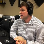 Mark on Strategic Insights Radio show