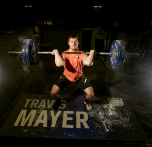 Travis Mayer