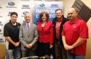 Gwinnett Business Radio - December 10, 2015