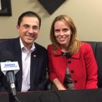 Alfredo Ortiz and Elaine Lutz, Job Creators Network