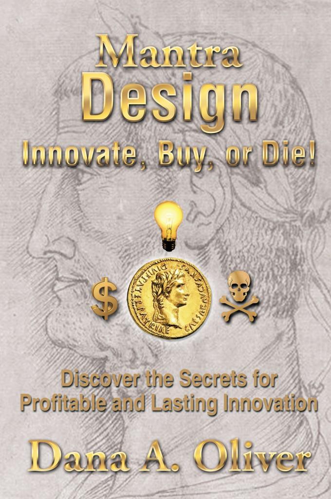 Mantra Design Book Cover