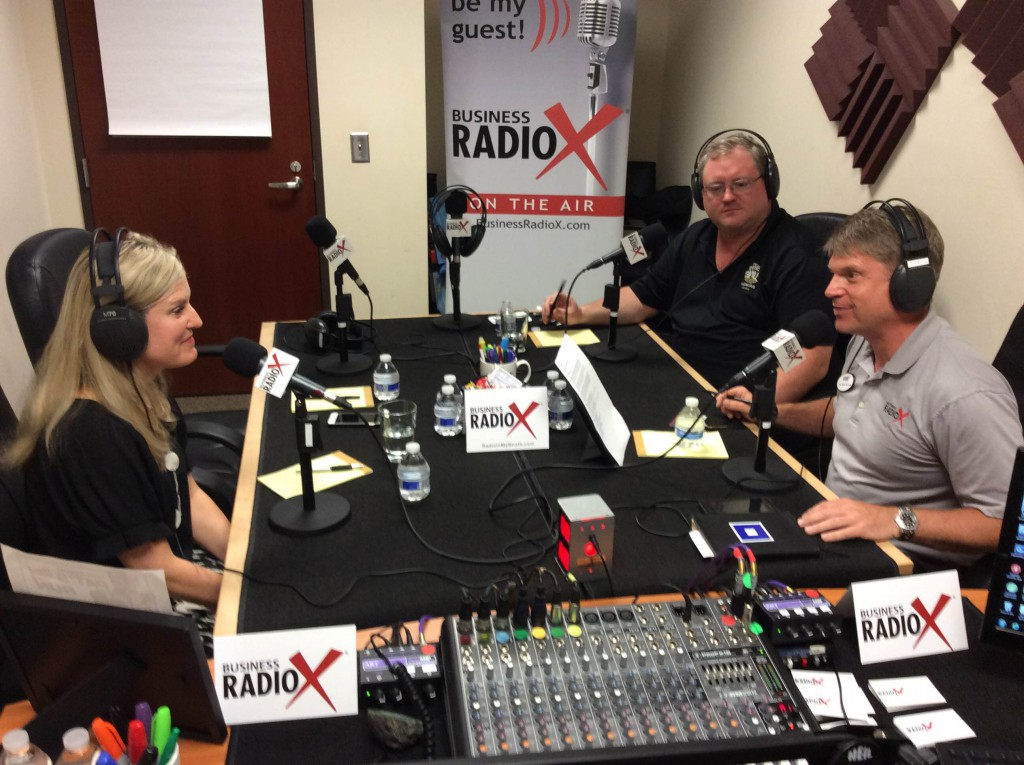 Cross Talk with the guests Laura Davis-Taylor, Bryan Rose and Ryan Redhawk