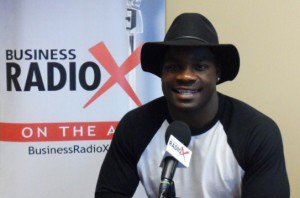 Simply Buckhead Radio 11-04-14 Sean Weatherspoon 1
