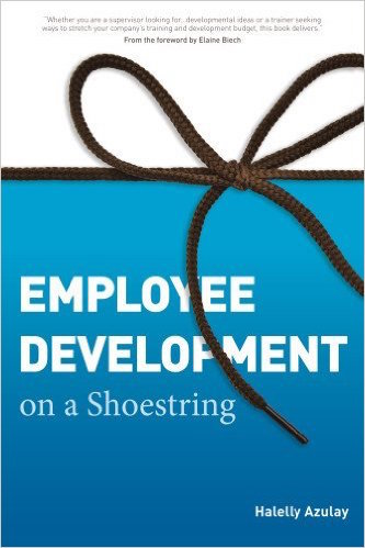 employeedevelopmentonashoestring