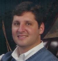 Chad Rothschild
