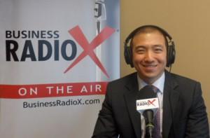 Buckhead Business RadioX 05-20-14 Ben Yin 1