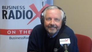 Buckhead Business RadioX 05-20-14 Mark Shaver 1