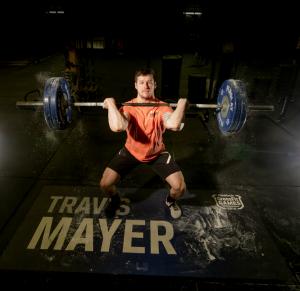 Travis Mayer