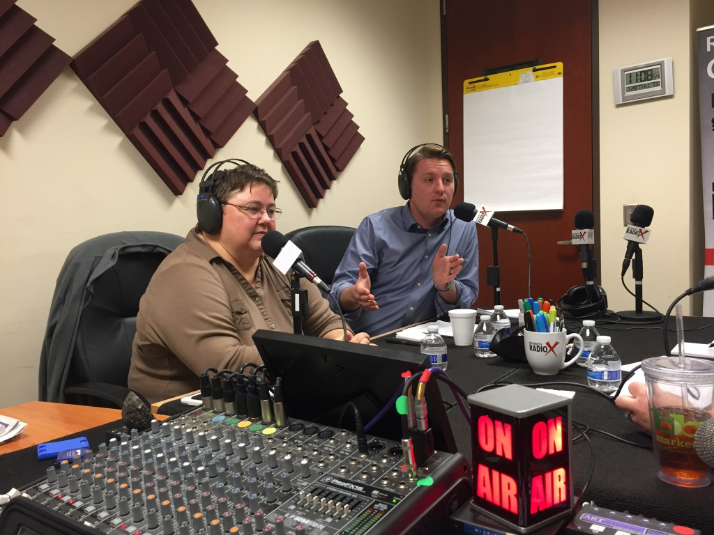 Why Is HIPAA Important - Business Radio X - Atlanta's Most Trusted Advisors show