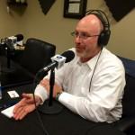 Rick Higgins on Business RadioX