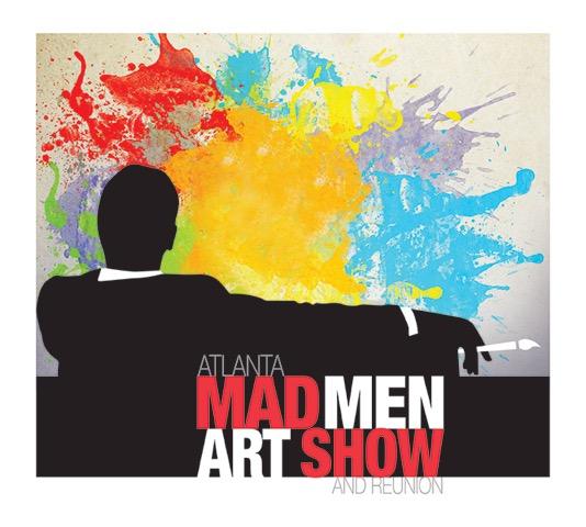 MAD MEN - show logo - B - @72dpi
